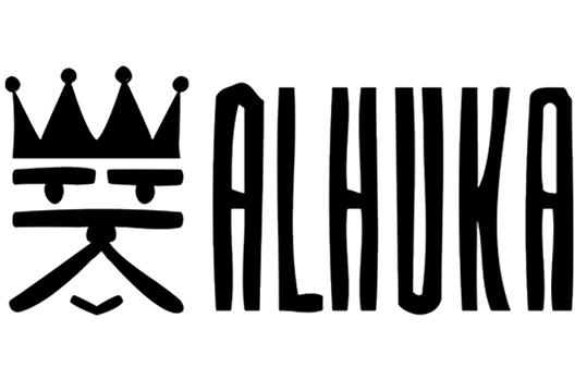 Portada Alhuka